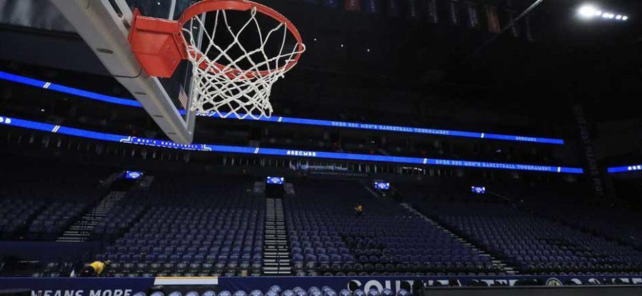 NCAA Pushes for November 25 Start of College Basketball Season