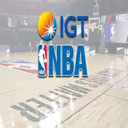 IGT Partners with the NBA For A Sports Betting Deal