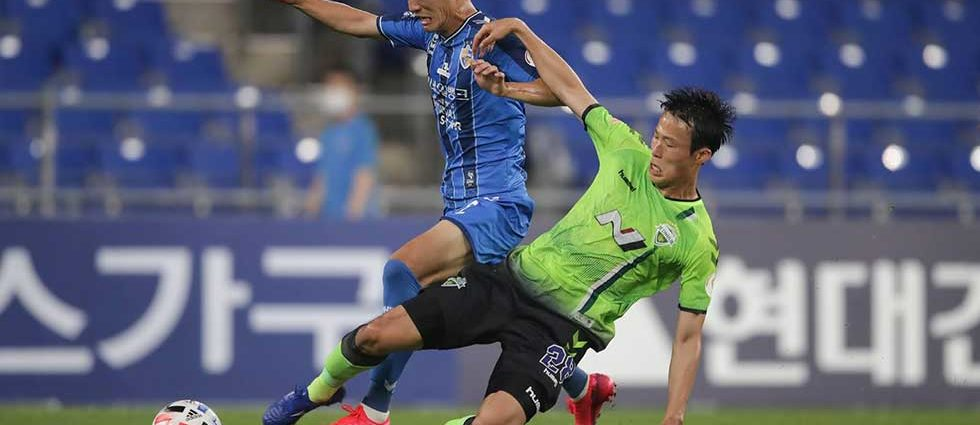 Top K League Teams Square Off for the Last Time this Season