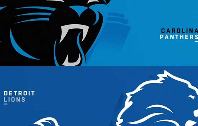 Lions vs Panthers Betting Pick - NFL Week 11 Predictions