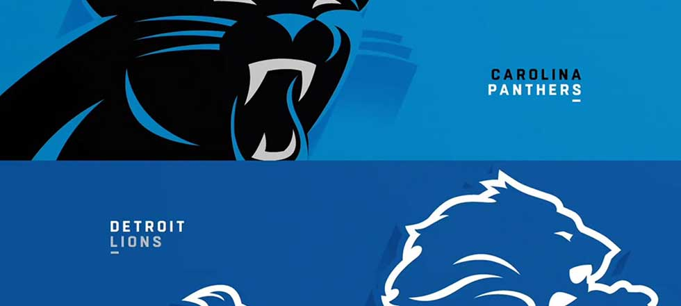 Lions vs Panthers Betting Pick – NFL Week 11 Predictions