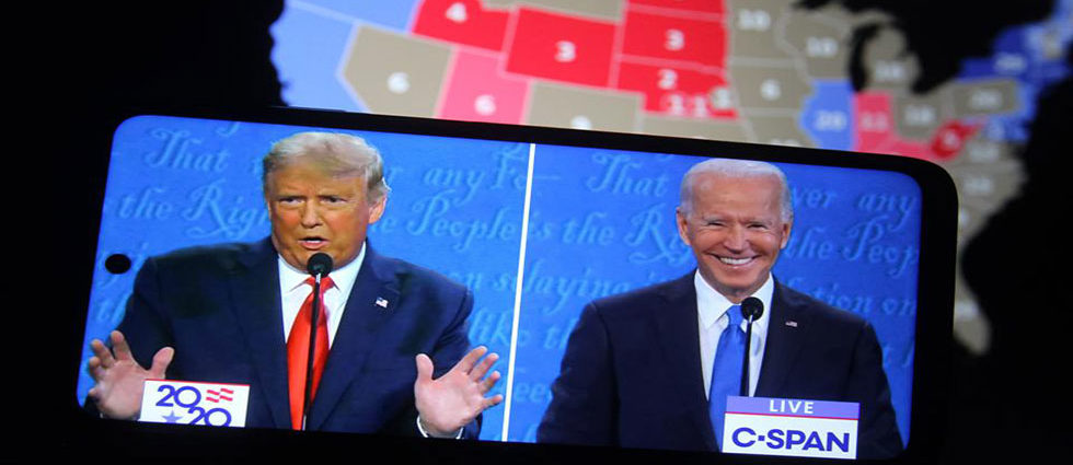 Gambling Firms Could Lose Millions with the US Presidential Elections 2020