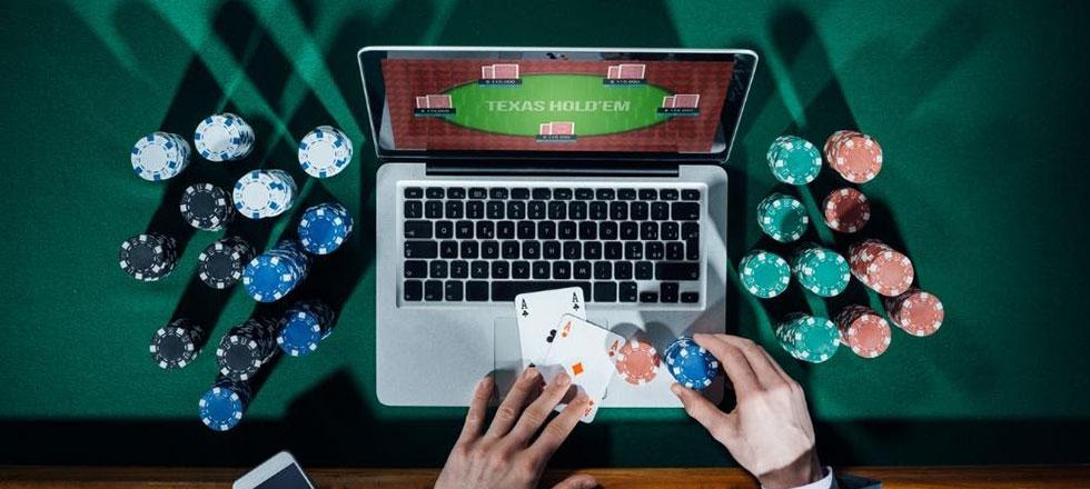 온라인 도박의 장점