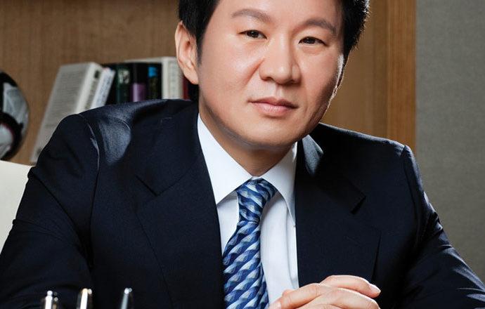 Chung Mong-gyu Wins Third Term as South Korean Football Chief