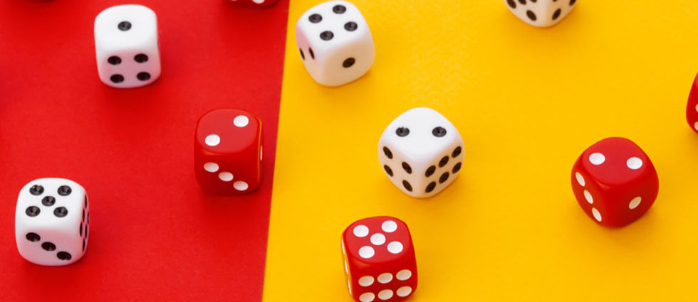 Chinese Hackers Target Online Gambling Sites