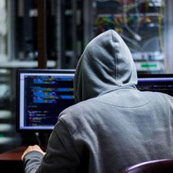 중국 해커 대상 온라인 도박 사이트