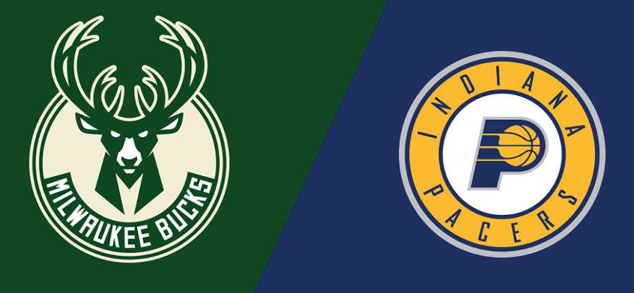 Pacers vs Bucks Betting Picks – NBA Predictions