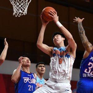 Sportradar는 중국 농구 협회와 협력하여 더 많은 외국 관심을 얻었습니다.