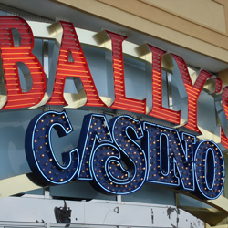 Bally's Supports Proposed Virginia Casino