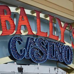 Bally의 지원 제안 Virginia Casino