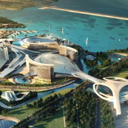 Guangzhou R&F Gets One Year Postponement for Incheon Casino Opening