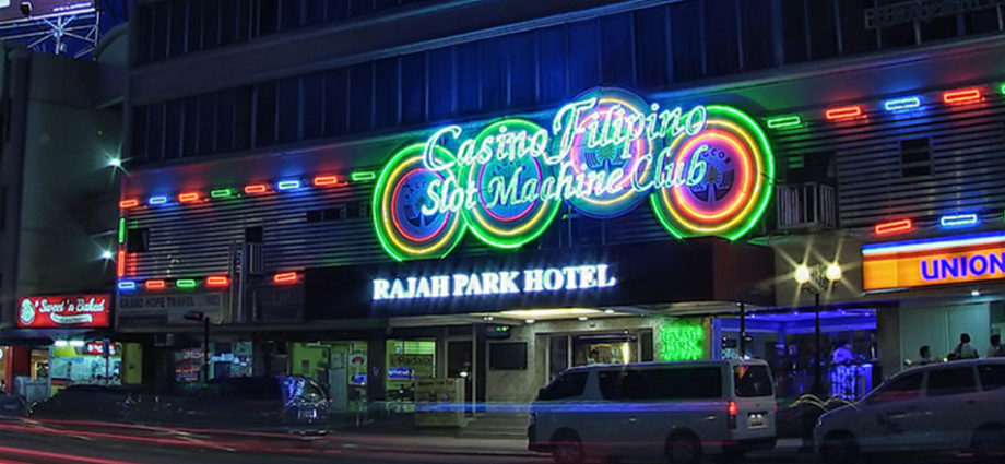 Philippine Casino Industry Needs AML Reform