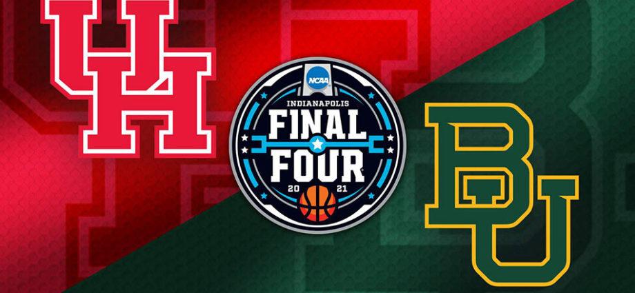 Houston Vs Baylor Betting Pick – Final 4 Betting Predictions