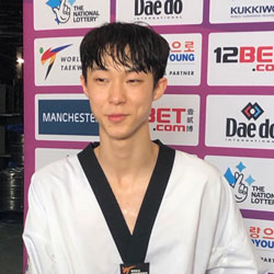 Rising Taekwondo Star Wants to Win First 1st Medal in Tokyo Olympics