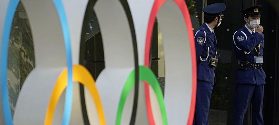 도쿄 올림픽 업데이트 된 규칙 – 검역은 없지만 더 많은 테스트