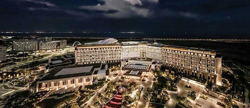 Casino Operator Paradise Co Lowers Losses in 1st Quarter