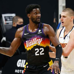 Nuggets vs Suns Game 2 Betting Pick – Western Conference Semifinals