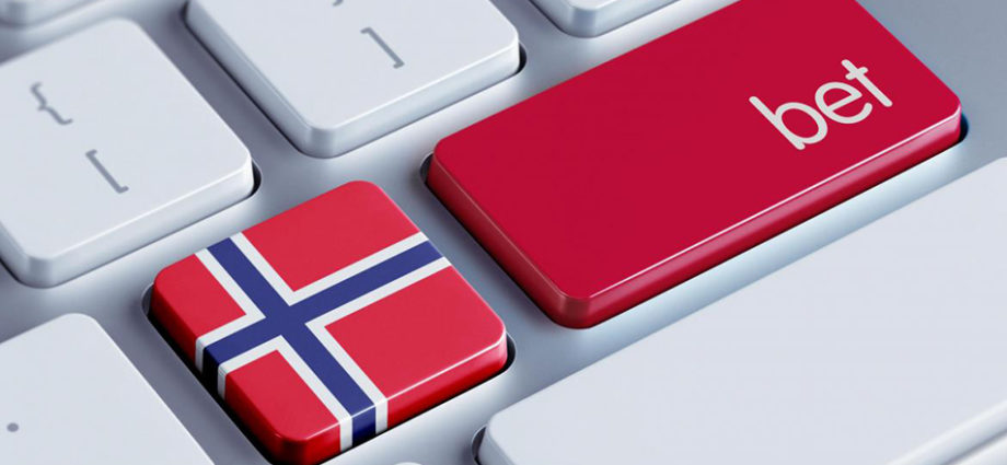 Government Presents New Norway Gambling Act