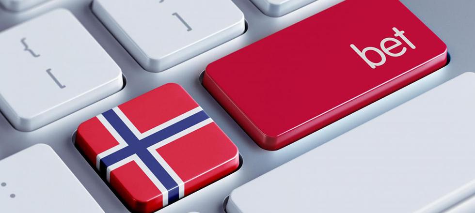 정부, 새로운 노르웨이 도박 법 발표