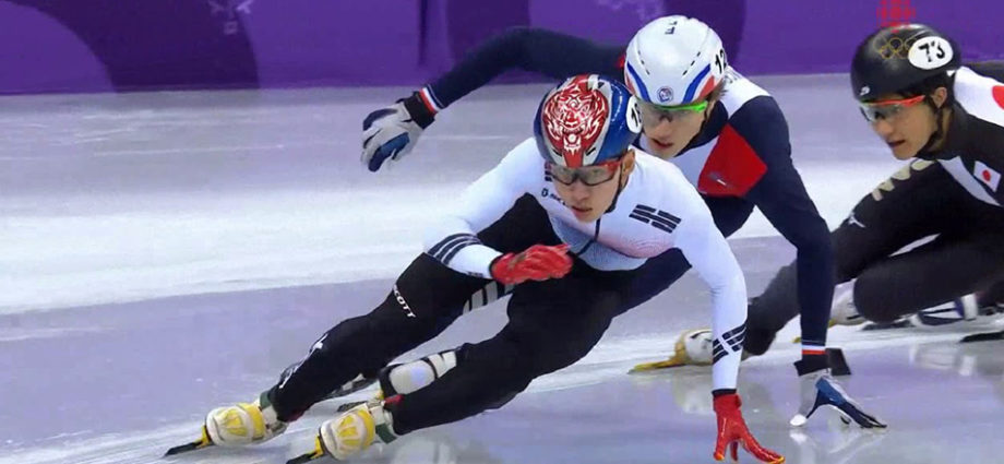 Supreme Court Acquits Olympic Sports Medalist