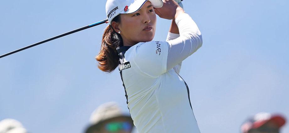 South Koreans Suffer LPGA Major Shutdown