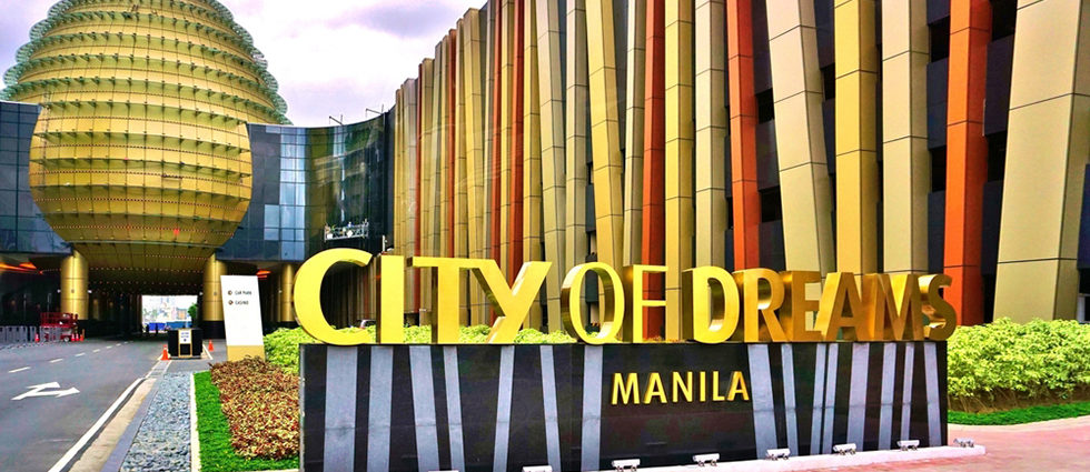 Metro Manila Casinos will Close from August 6 Due to the COVID-19 Surge
