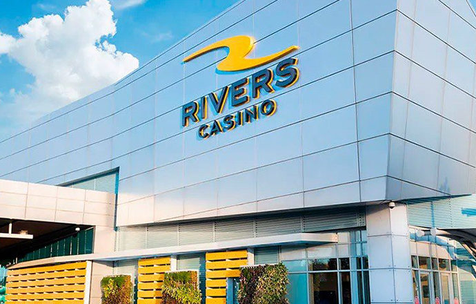 Philadelphia Fines Rivers Casino for Showing Surveillance Video to a Player