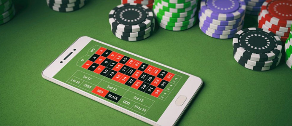 Casino Apps to Revolutionize the Gambling Industry