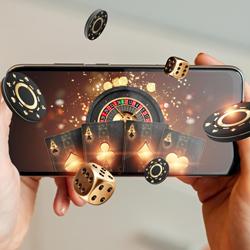 카지노 앱을 도박 산업에 혁명을 일으키십시오