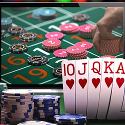 선택 방법 Casino Games