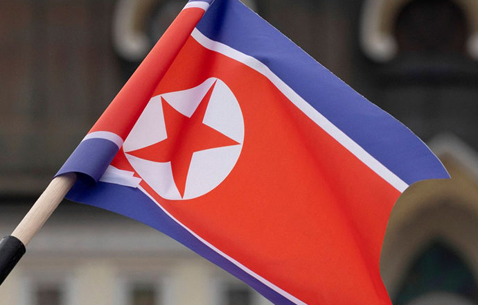 IOC Suspends North Korean Olympic Committee for Not Joining Tokyo Olympics
