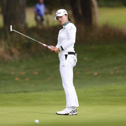 Ko Jin-young Wins 2nd LPGA Event of the Season