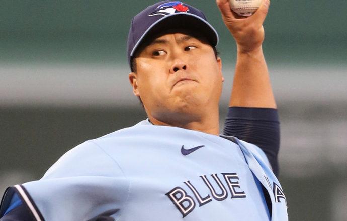 Ryu Hyun-jin Won Final Regular Season Start, Blue Jays Failed to Reach Postseason