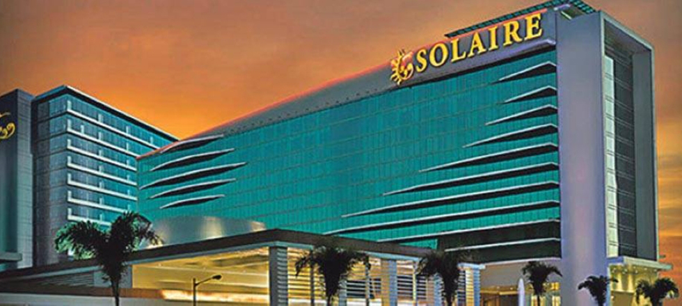 Solaire Resort and Casino in Philippines Still Closed due to COVID Lockdown