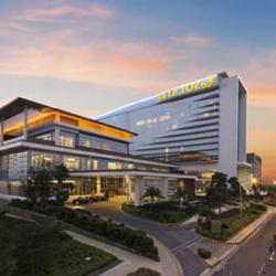 필리핀의 Solaire Resort and Casino는 COVID 잠금으로 인해 여전히 폐쇄됨